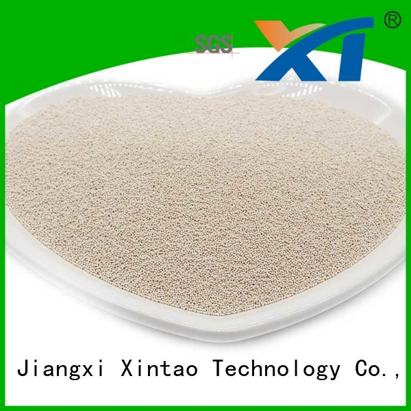 Xintao Technology molecular sieve 3a on sale for ethanol dehydration