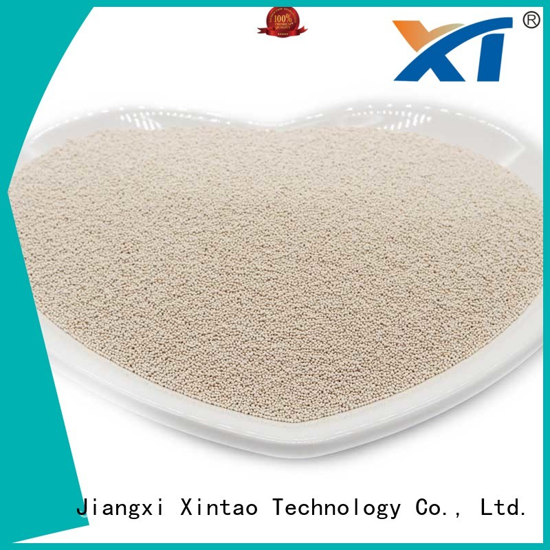 Xintao Technology stable mol sieve promotion for oxygen generator
