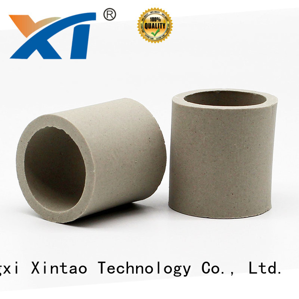 efficient ceramic raschig ring on sale for drying columns