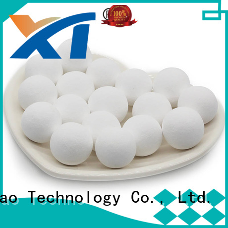stable activated alumina manufacturer for plant