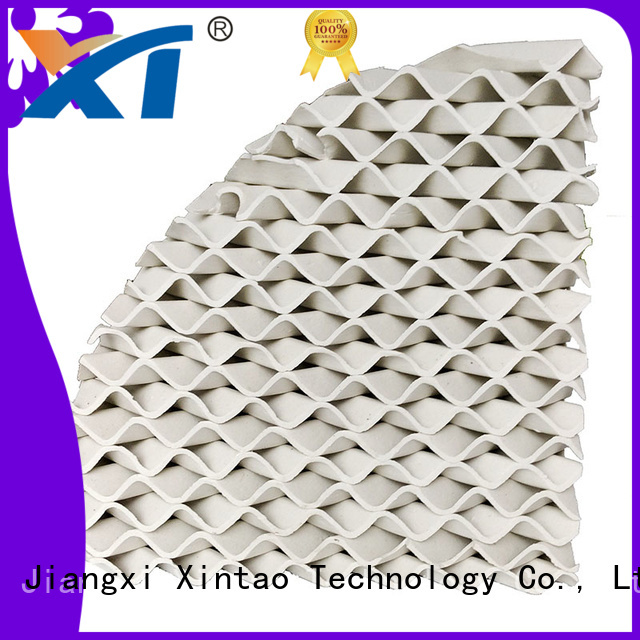 Xintao Technology good quality ceramic rings wholesale for cooling towers