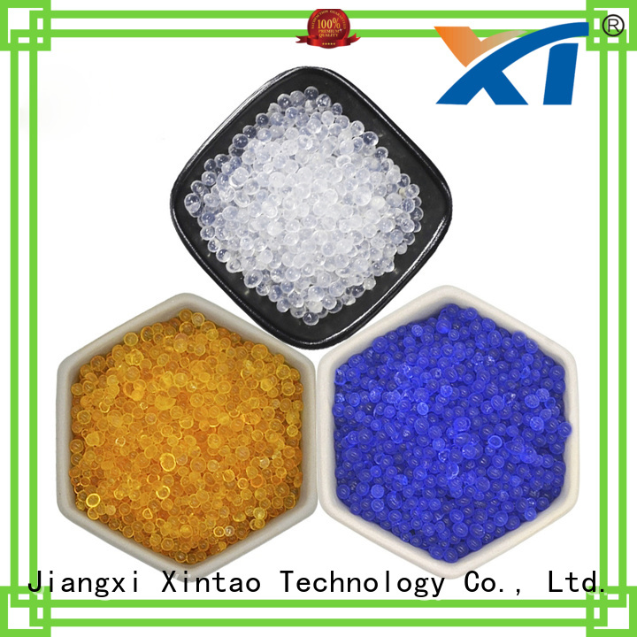 Xintao Technology silica gel bags wholesale for humidity