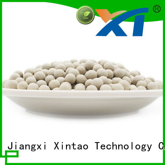 Xintao Technology quality ceramic balls from China for plant