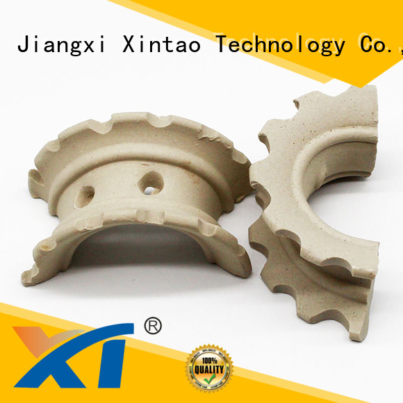 Xintao Technology good quality raschig rings wholesale for scrubbing towers