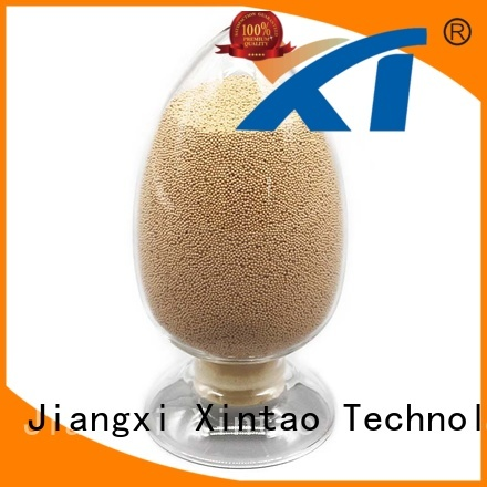 zeolite 13x promotion for air separation