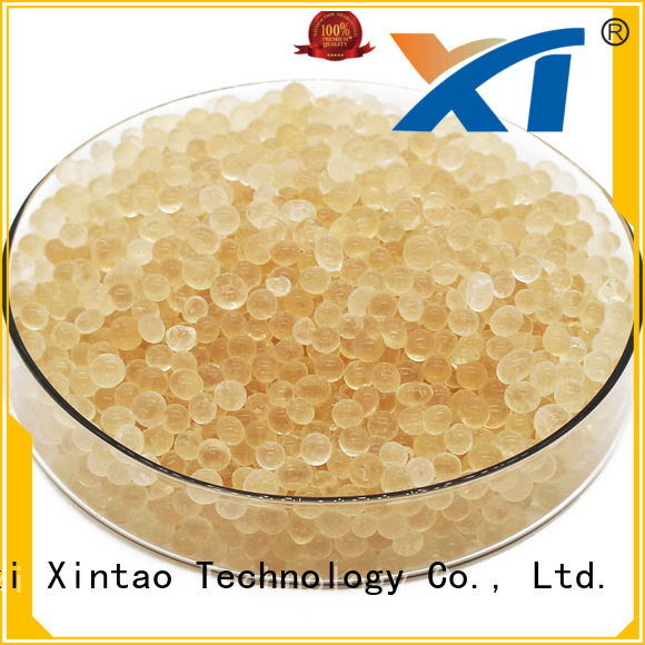 Xintao Technology professional silica gel packets wholesale for humidity