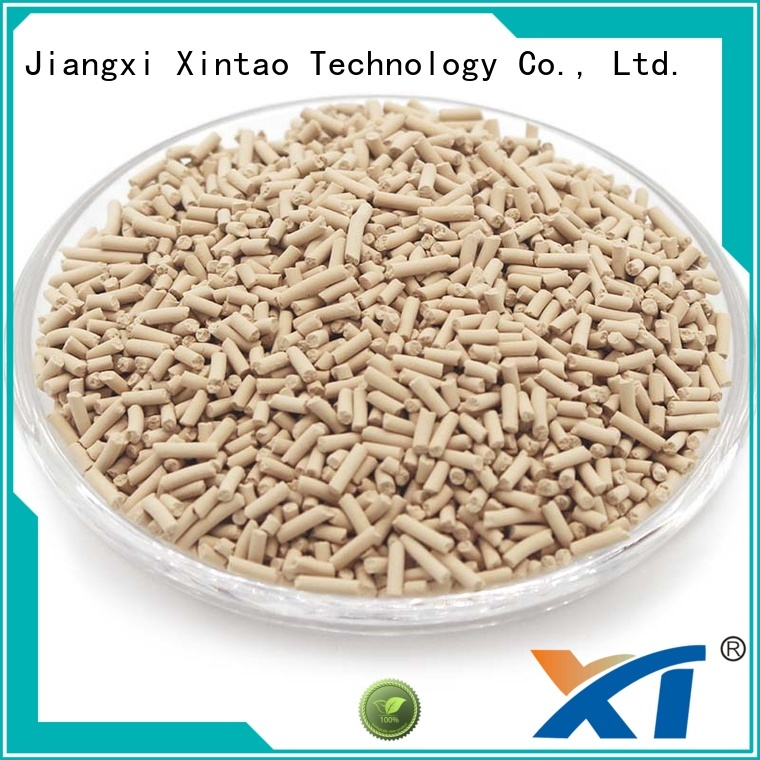 top quality molecular sieve 4a supplier for oxygen generator