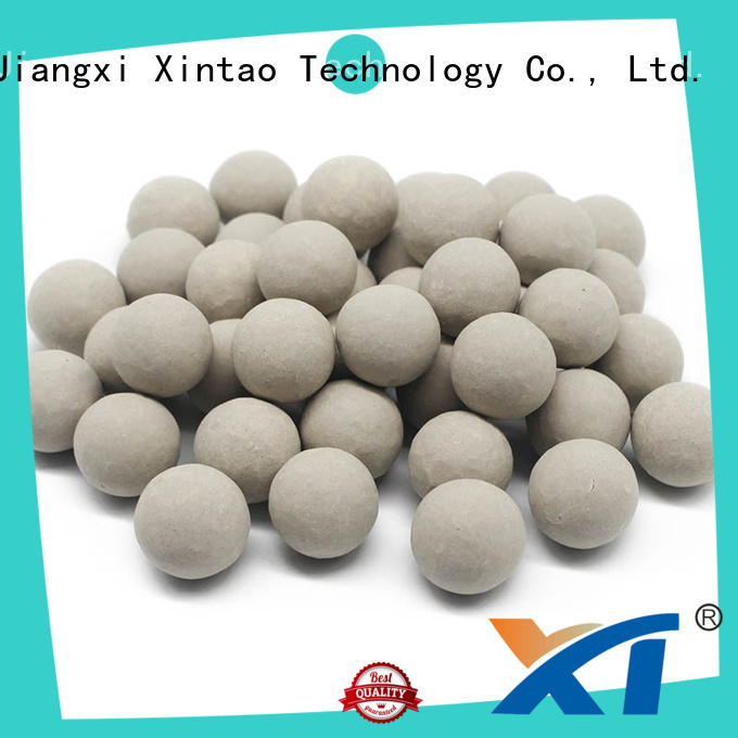 Xintao Technology ceramic balls series for workshop