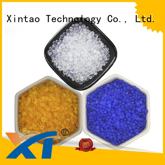 Xintao Technology professional silica beads wholesale for humidity