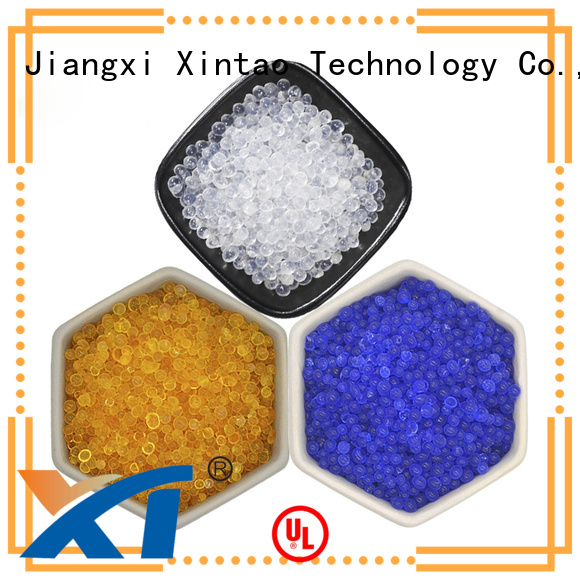 Xintao Technology stable desiccant silica gel factory price for moisture