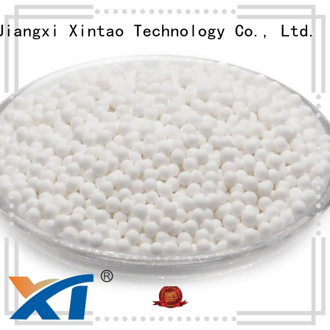Xintao Technology activated alumina wholesale for factory