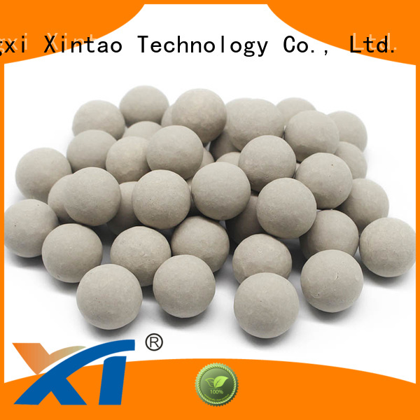 reliable ceramic balls from China for factory