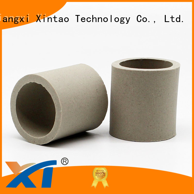 Xintao Technology multifunctional ceramic raschig ring wholesale for cooling towers