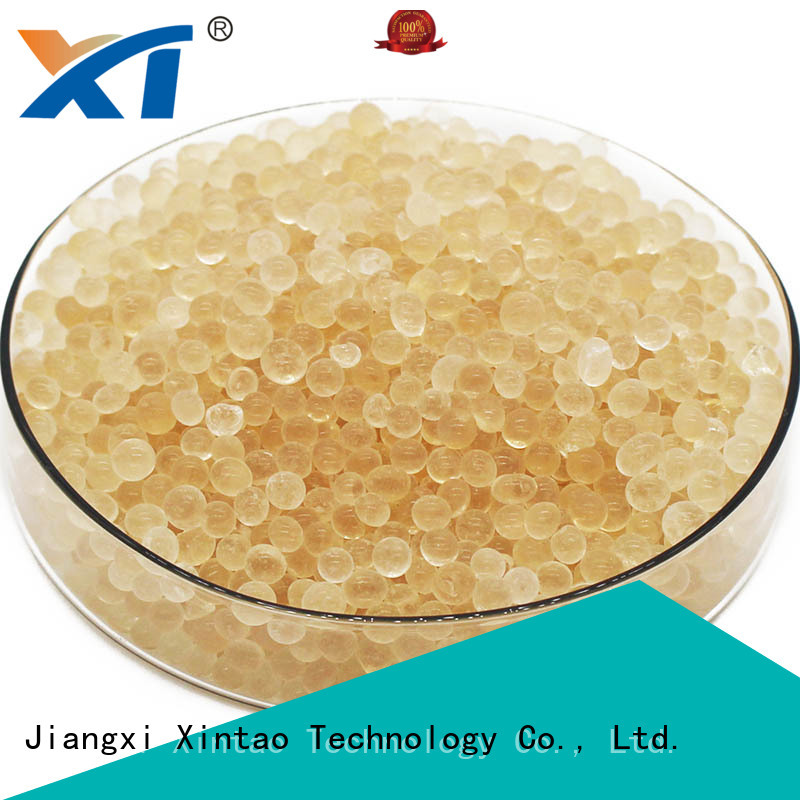 Xintao Technology professional silica gel packets directly sale for humidity
