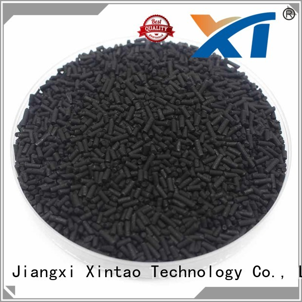 Xintao Technology stable molecular sieve 4a at stock for ethanol dehydration