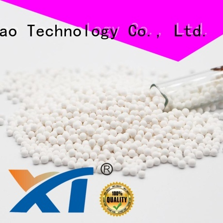 Xintao Technology activated alumina supplier for factory