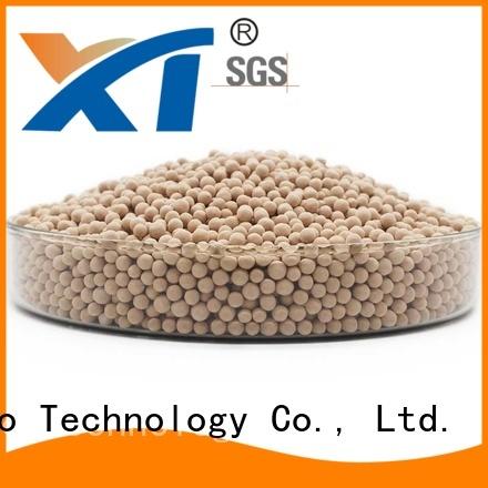 molecular sieve desiccant supplier for hydrogen purification