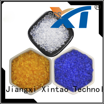 Xintao Technology silica gel bags factory price for humidity