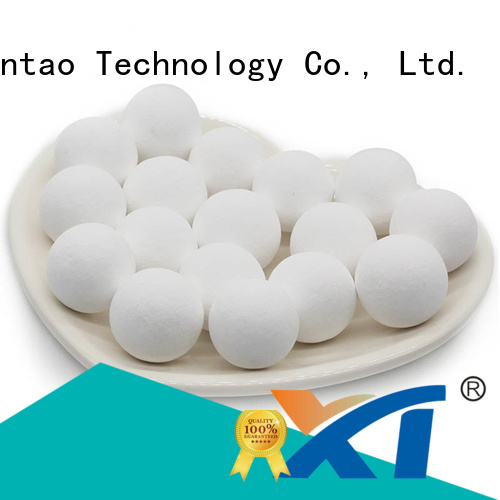 reliable alumina balls promotion for workshop