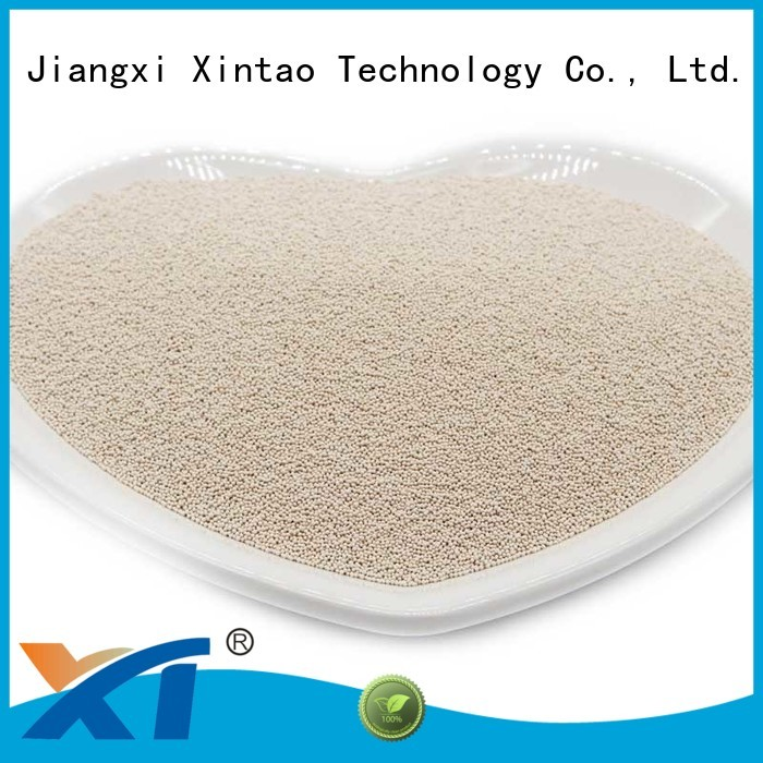 Xintao Technology zeolite 13x promotion for air separation