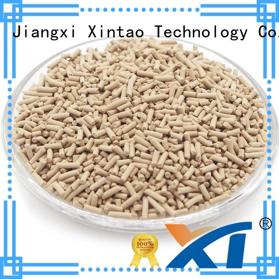 Xintao Technology reliable molecular sieve 3a on sale for oxygen generator