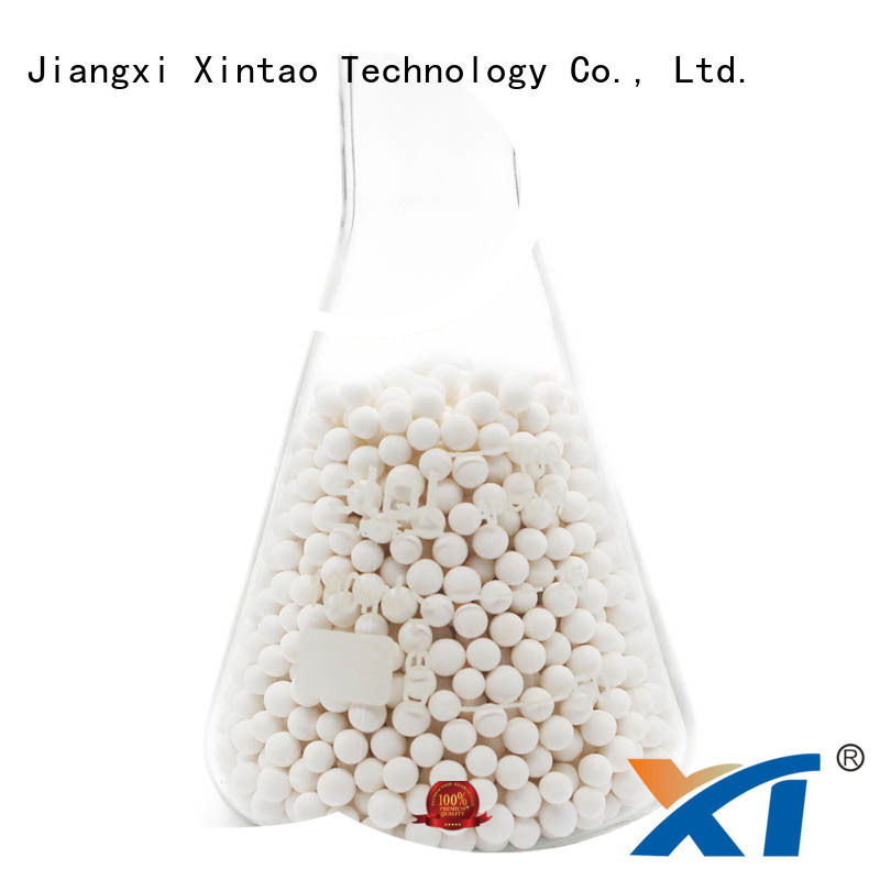 Xintao Technology silica gel for drying flowers directly sale for humidity