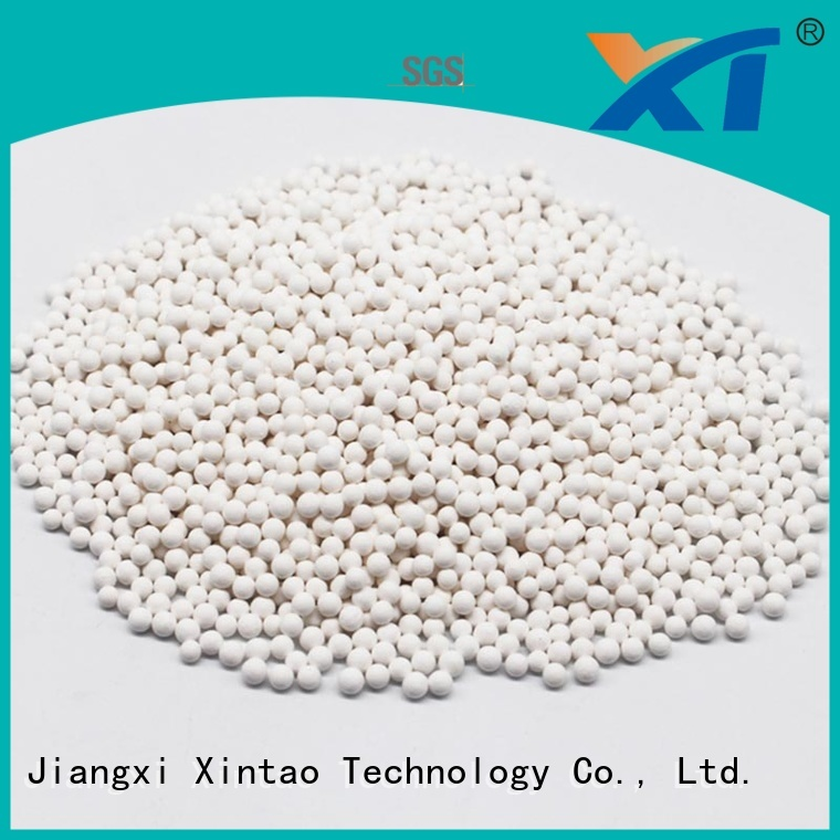 efficient alumina catalyst wholesale for plant