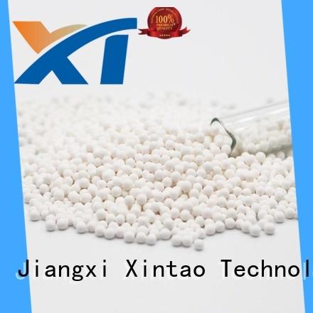 Xintao Technology efficient alumina balls on sale for workshop