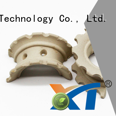 Xintao Technology pall ring packing wholesale for scrubbing towers