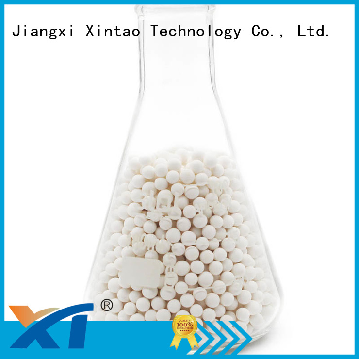 Xintao Technology silica gel for drying flowers directly sale for drying