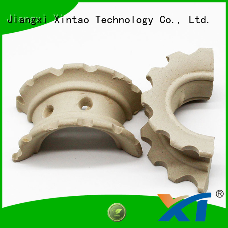 Xintao Technology pall ring packing on sale for absorbing columns