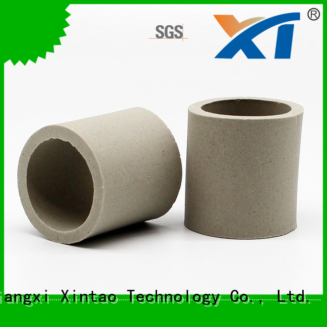 Xintao Technology efficient raschig rings factory price for drying columns