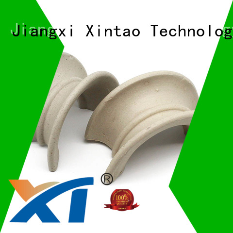 Xintao Technology ceramic raschig ring wholesale for drying columns