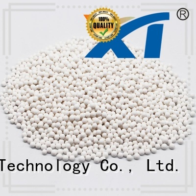 reliable activated alumina balls manufacturer for plant