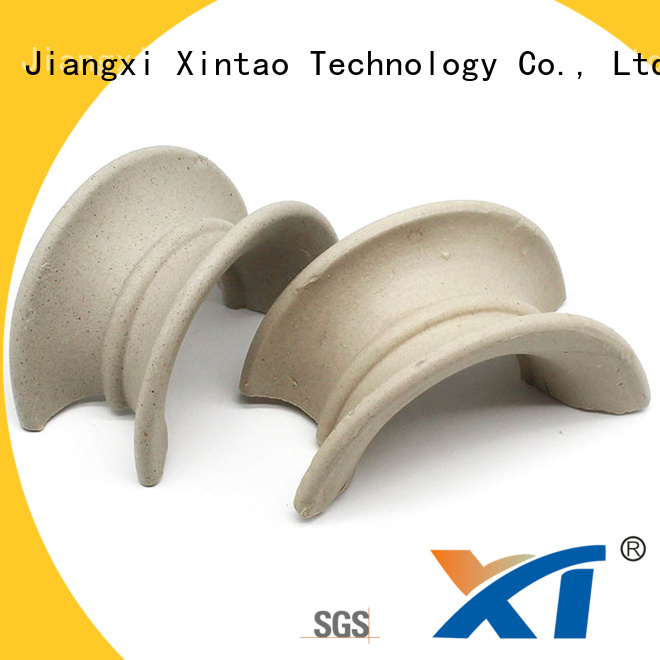 Xintao Technology efficient ceramic rings on sale for absorbing columns