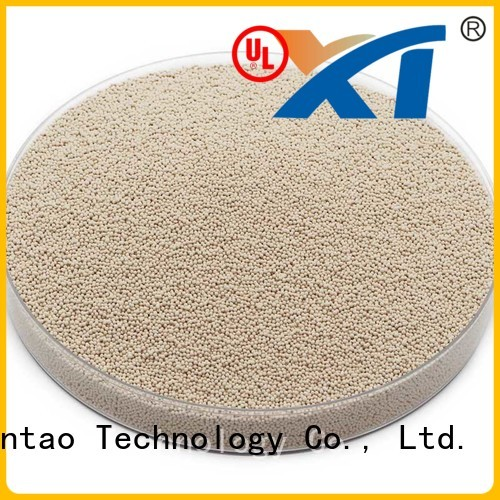 Xintao Technology molecular sieve 4a on sale for ethanol dehydration