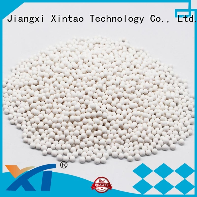Xintao Technology stable alumina catalyst manufacturer for workshop