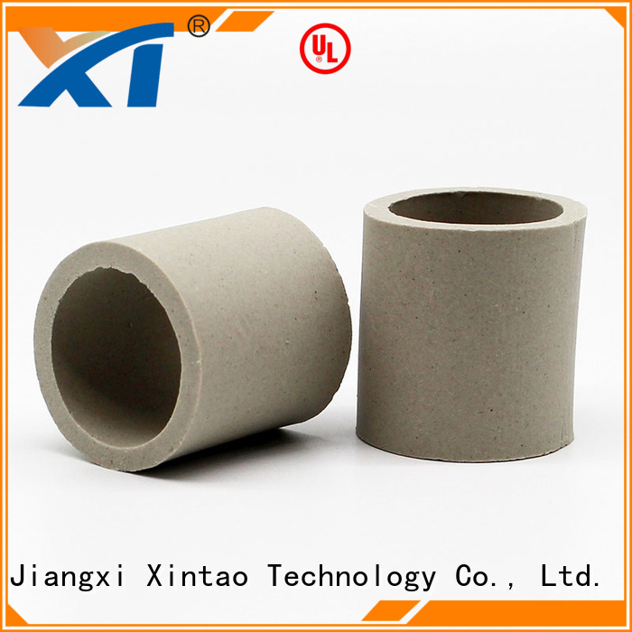 professional ceramic raschig ring supplier for cooling towers
