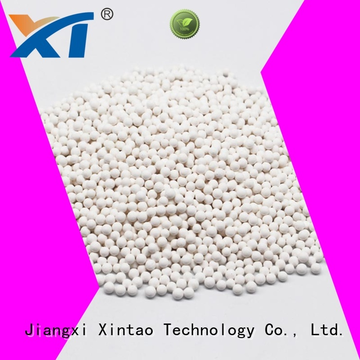 Xintao Technology quality alumina catalyst supplier for plant