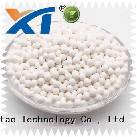 quality alumina catalyst promotion for workshop