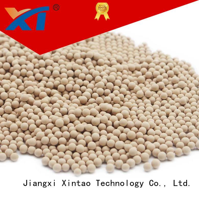 top quality carbon molecular sieve at stock for air separation
