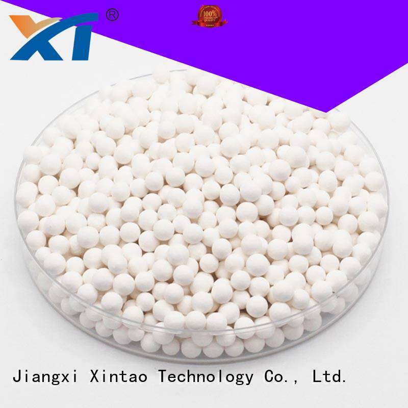 Xintao Technology quality activated alumina promotion for factory