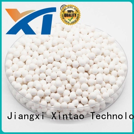 quality activated alumina wholesale for workshop