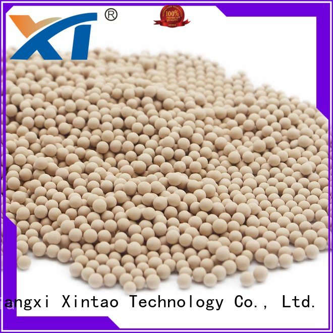 Xintao Technology moisture adsorber supplier for hydrogen purification