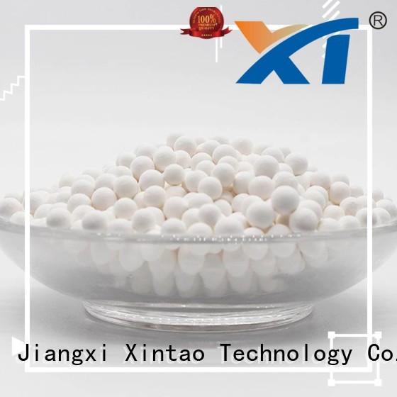 Xintao Technology alumina catalyst promotion for factory
