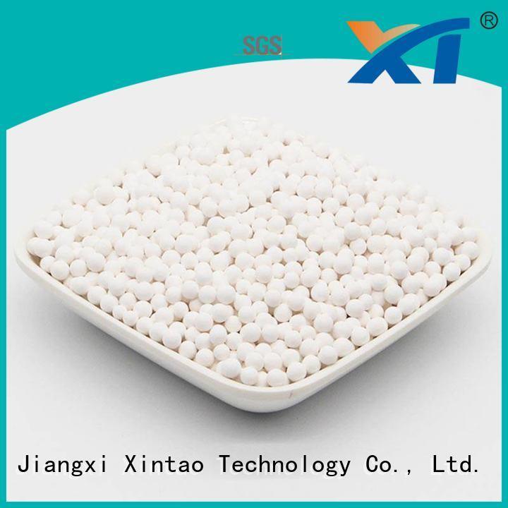 quality alumina catalyst wholesale for plant