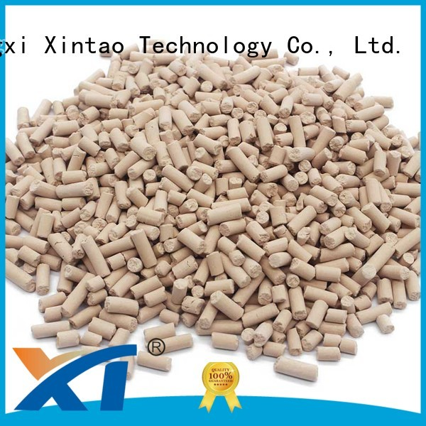 Xintao Technology molecular sieve 4a promotion for oxygen generator