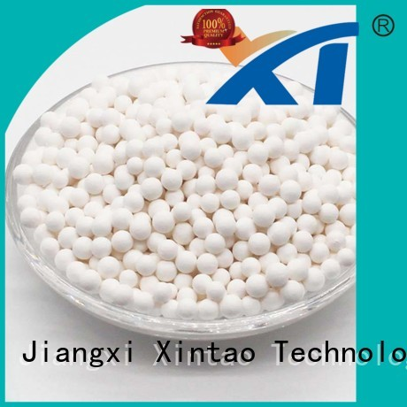 Xintao Technology reliable alumina balls promotion for factory