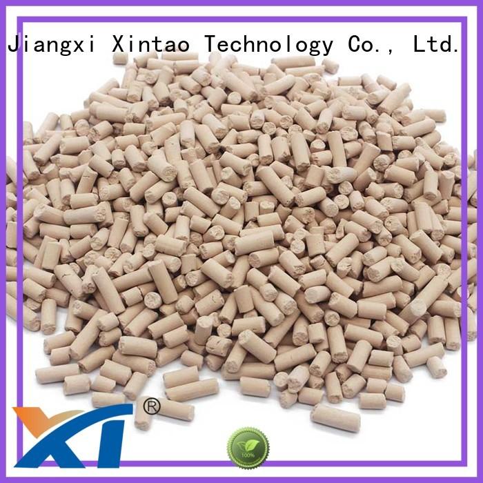 Xintao Technology zeolite 13x supplier for ethanol dehydration