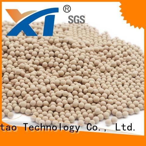 Xintao Technology oxygen absorber supplier for hydrogen purification